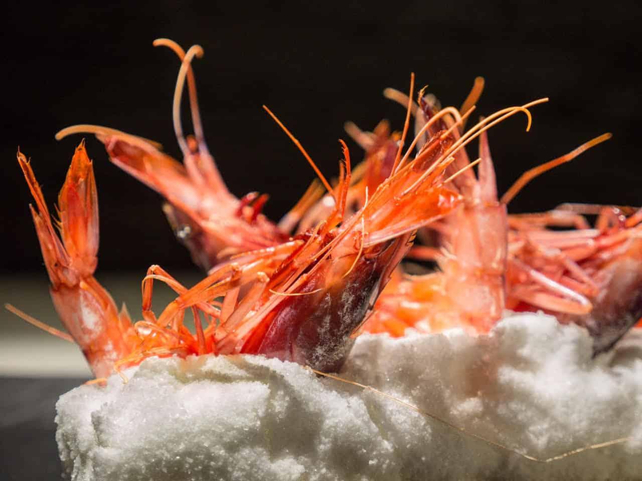 Koy Shunka Shrimp