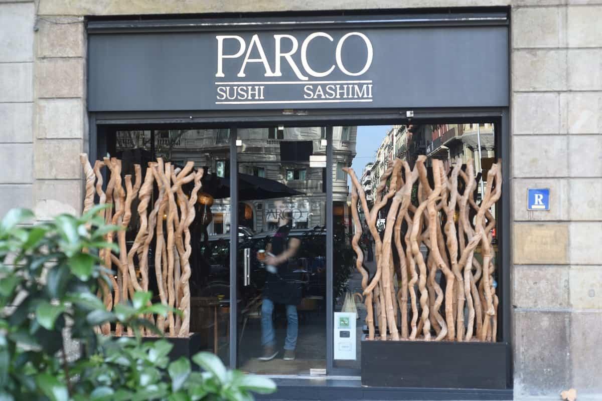Parco Restaurant Barcelona