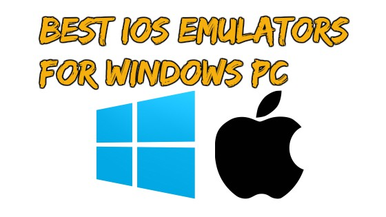 iOS Emulators