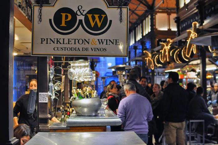 Madrid for Foodies: Mercado de San Miguel | Wanderwings.com