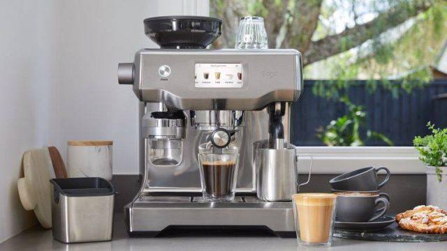 How do Commercial Espresso Machines Work