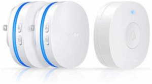 Govee IP66 Waterproof Doorbell
