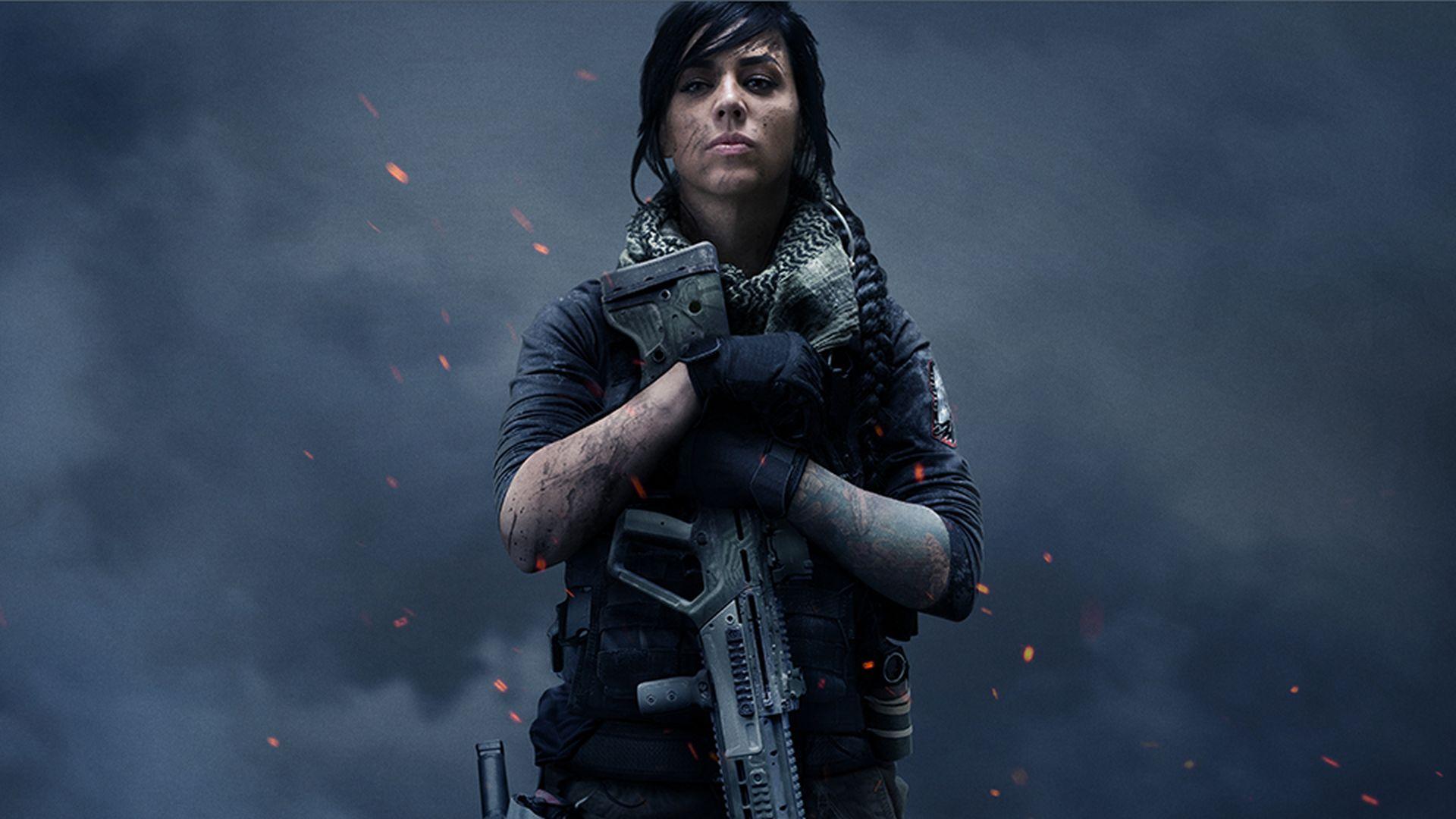 Call of Duty Modern Warfare - Season 1