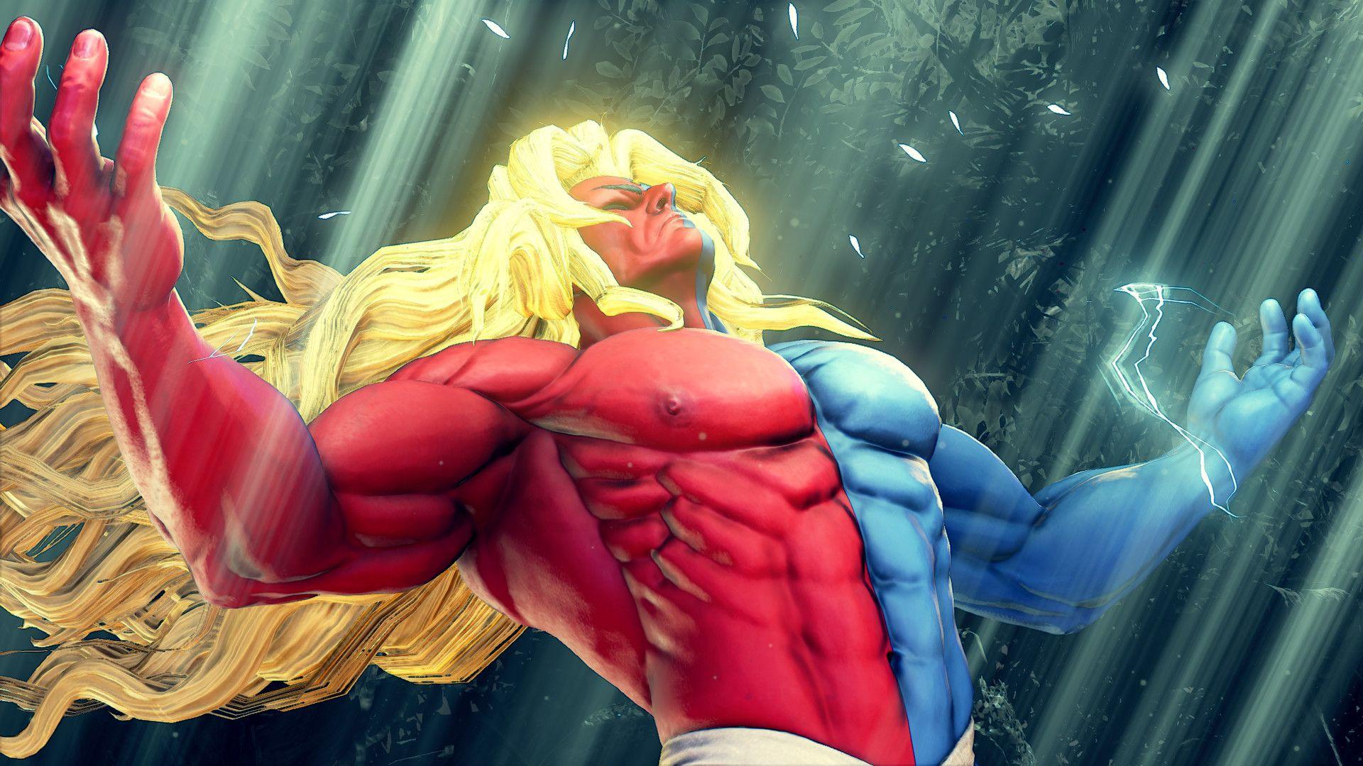 Street Fighter 5 Champion Edition_03