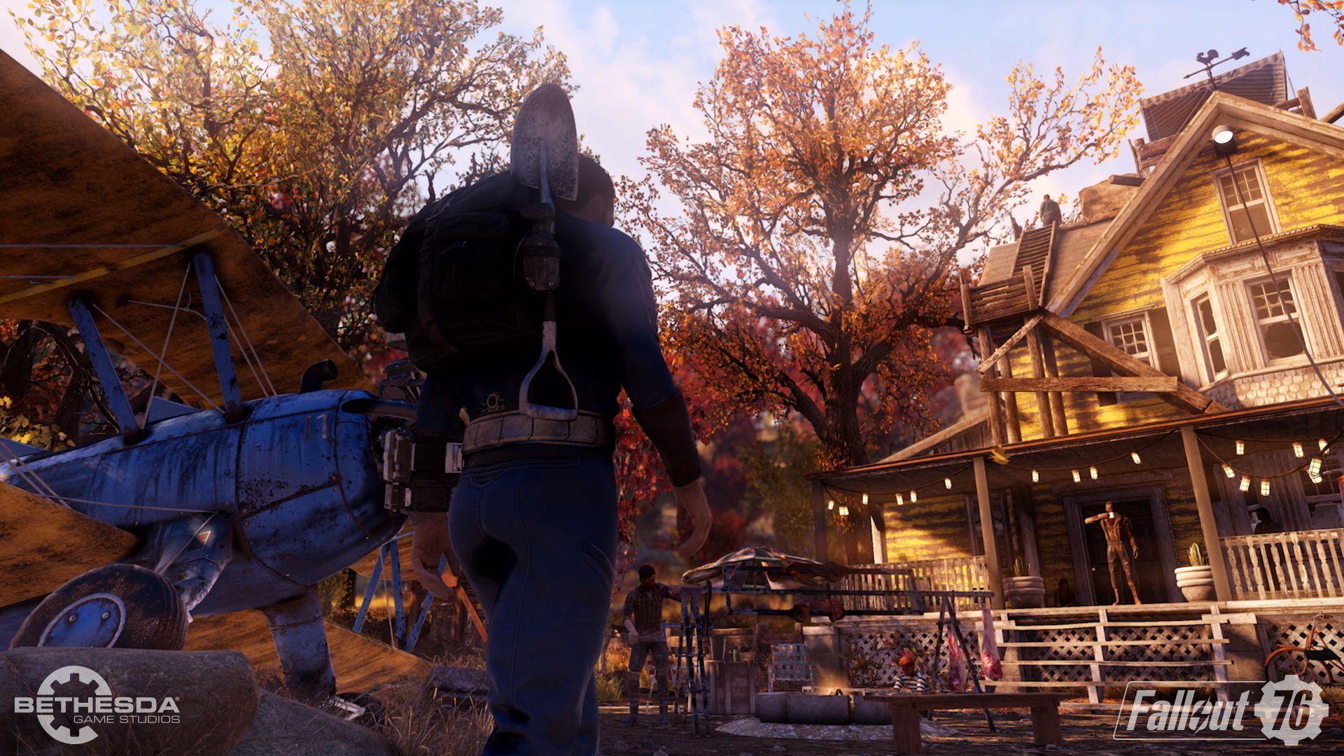 Fallout 76 Wastelanders_13