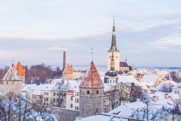 Reason Why People Visit Estonia (photo of Estonia)