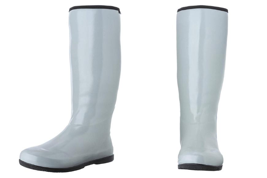 Baffin packables rain boot.