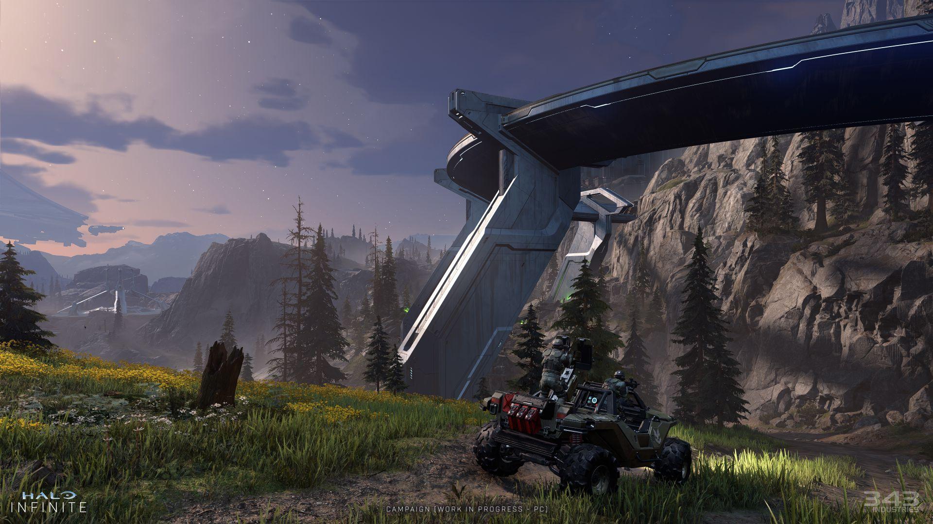 Halo Infinite campaign_04