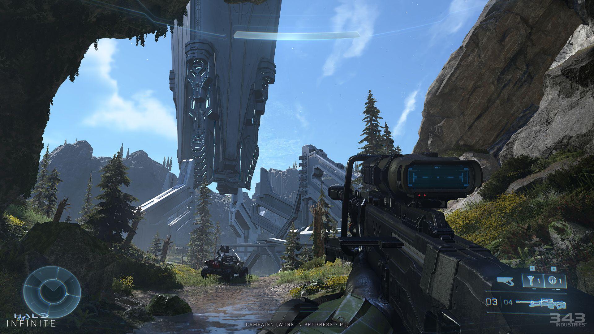 Halo Infinite campaign_03